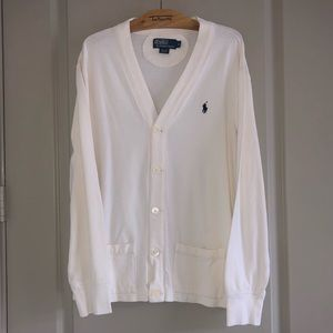 Polo Ralph Lauren Men's Cardigan - M